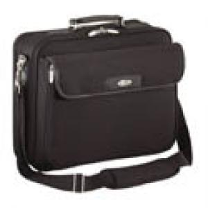 cnp1 targus notepac plus - sacoche pour ordinateur portable 15.4 noir