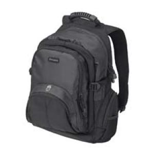 cn600 targus notebook backpac - sac à dos pour ordinateur portable 15.4 noir