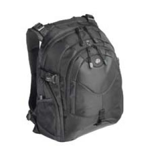 teb01 targus campus notebook - sac à dos pour ordinateur portable 15.4 noir