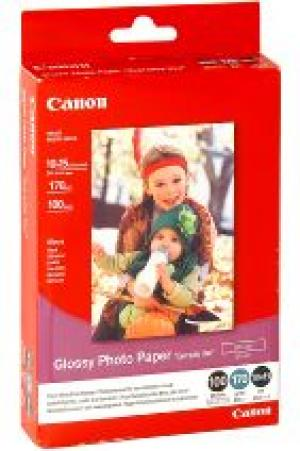 canon 0775b001 - papier photo gp501 - a4 - 100 feuilles - 170g