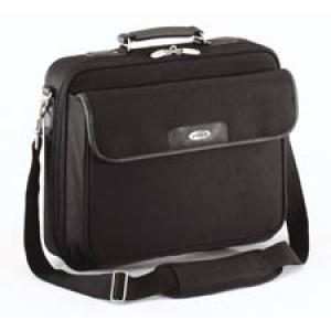 cn01 targus notepac - sacoche pour ordinateur portable 15.4 noir
