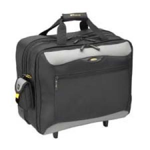 tcg717 targus city xl - sacoche pour ordinateur portable 17 noir