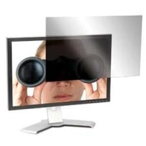 asf170eu targus -  filtre de confidentialité pour portable 17 - 338x270mm