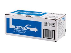 kyocera tk560c - toner cyan fsc5300 / fsc5350