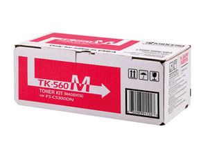 kyocera tk560m - toner magenta fsc5300 / fsc5350