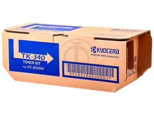 kyocera tk340 - toner fs2020