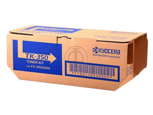 kyocera tk350 - toner fs3920 / fs3040 / fs3140