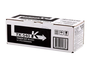 kyocera tk540k - toner noir fsc5100