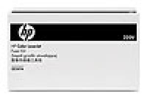 hp ce247a - kit de fusion laserjet cp4025 / cp4525 - 220v