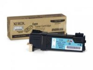 xerox 106r1331 - toner cyan phaser 6125 - 1.000pages