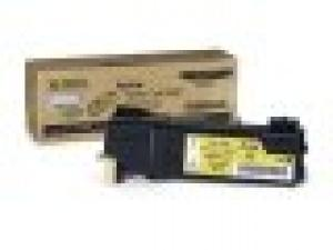 xerox 106r1333 - toner jaune phaser 6125 - 1.000pages