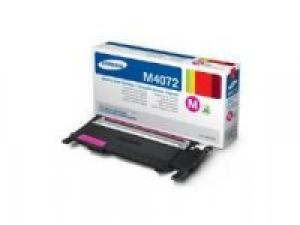 samsung clt m4072 - toner magenta clp320 / clp325 / clx3185