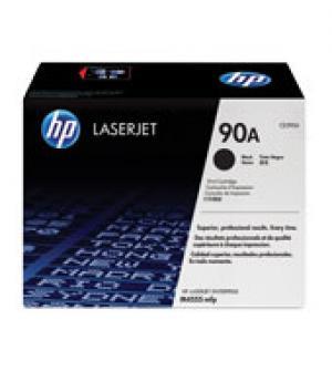 hp ce390a - toner noir laserjet m601 m602 m603 m4555 - 90a